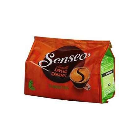 CAFE SENSEO SEVILLA 83gr 12 DOSETTES