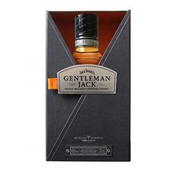 WHISKY JACK DANIEL'S GENTLEMAN JACK 40° 70cl