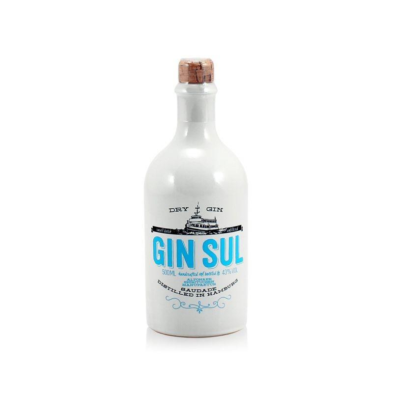 GIN SUL 43° 50 CL