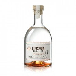 BLOSSOM DISTILLED GIN PEACH 45° 70 CL