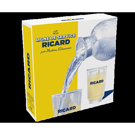 RICARD Coffret Ricard 70cl - Edition Speciale Lehanneur