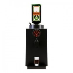 TAP MACHINE JAGERMEISTER 1 BOUTEILLE + 48 SHOOTER