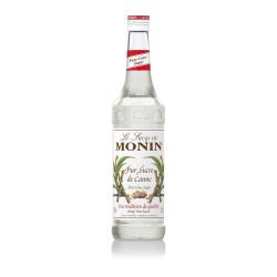 SIROP MONIN PUR SUCRE DE CANNE- 1L