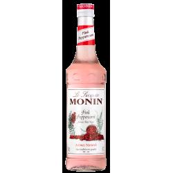 SIROP MONIN BAIE ROSE 0,7 litre