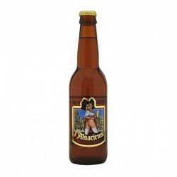 ALSACIENNE SANS CULOTTE BIERE TRIPLE BLONDE 33cl 8°