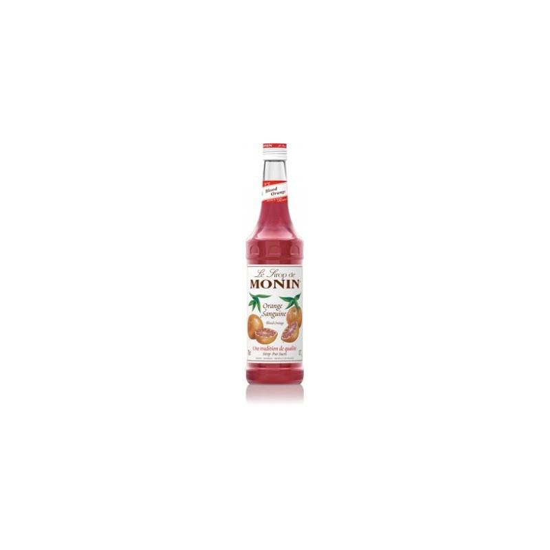 Sirop MONIN orange sanguine 70cl