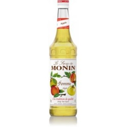 SIROP MONIN POMME 70 cl