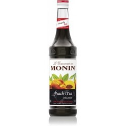 SIROP MONIN THE PECHE 70 cl