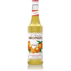 SIROP MONIN ORANGE 1 LITRE
