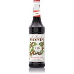 SIROP MONIN CAFE 70 cl