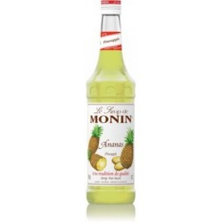 SIROP MONIN ANANAS 70 cl
