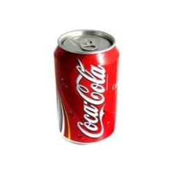 COCA COLA boite métal 33 cl