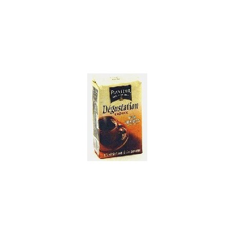 PLANTEUR café dégustation 250 g
