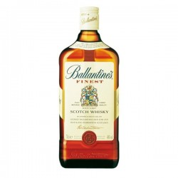 WHISKY BALLANTINE'S FINEST 1 Litre 40°