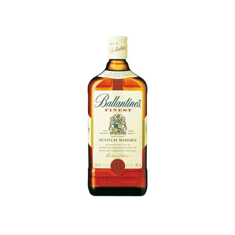 BALLANTINE'S whisky 1 Litre 40°