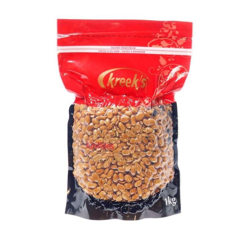 KREEK'S cacahuète 1 kg