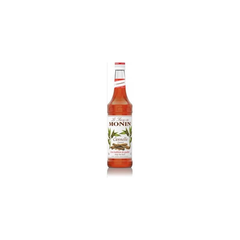 SIROP MONIN CANNELLE 70 cl