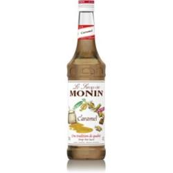 SIROP MONIN CARAMEL 70 cl