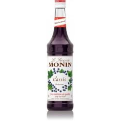 SIROP MONIN CASSIS 1 LITRE