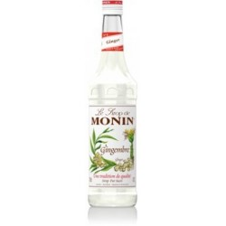 SIROP MONIN GINGEMBRE 70 cl