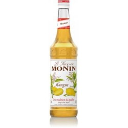 SIROP MONIN MANGUE 70 cl