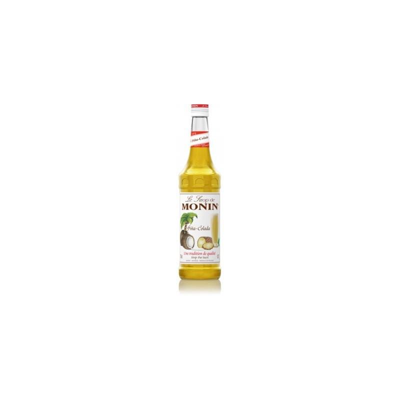 SIROP MONIN PINA COLADA 70 cl