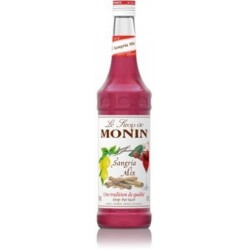 SIROP MONIN SANGRIA MIX 70 cl