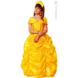 COSTUME BELLE PRINCESSE