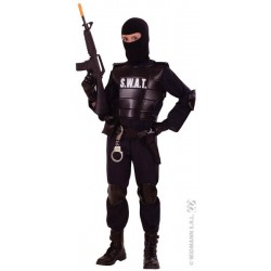 COSTUME COMMANDO D'ELITE