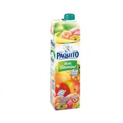 PAQUITO jus multifruits 1 L