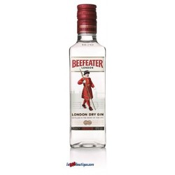 GIN BEEFEATER 0,35 LITRE 40°