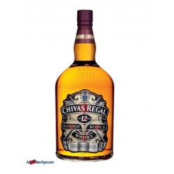 WHISKY CHIVAS REGAL 12 ANS GALLON 4,5 L 40°
