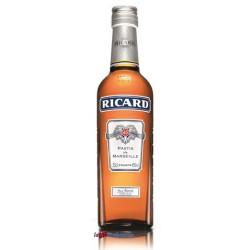 RICARD 0,35 LITRE 45°