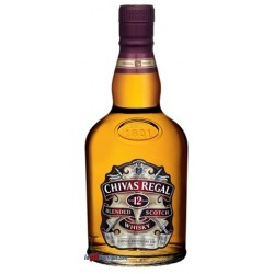 CHIVAS REGAL 12 ANS 0,35 LITRE 40°