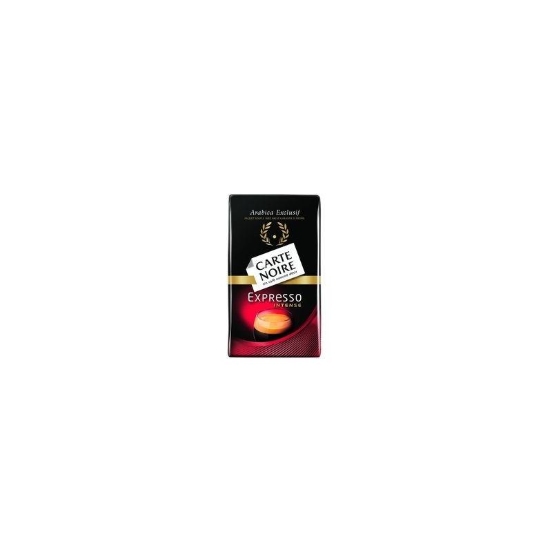 CARTE NOIRE café expresso 250g