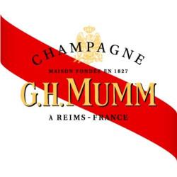 CHAMPAGNE MUMM CORDON ROUGE BRUT 0,75 L