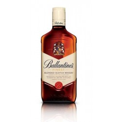 BALLANTINE'S WHISKY 70 cl 40°
