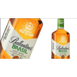 WHISKY BALLANTINE'S BRASIL BOUTEILLE 70 cl 35°