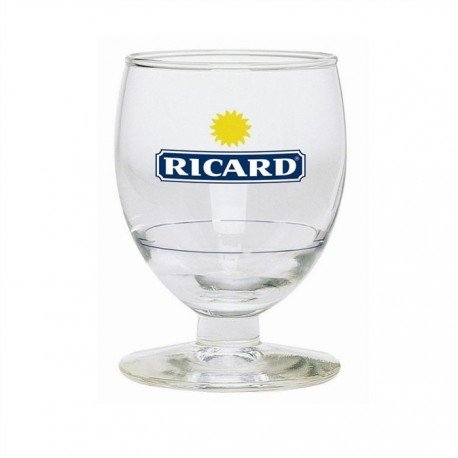 verres tube ricard 22 cl verre ricard tubo pro barman carton de 6 pieces. Black Bedroom Furniture Sets. Home Design Ideas