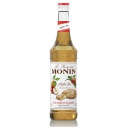 SIROP MONIN APPLE PIE (tarte aux pommes) 70 cl