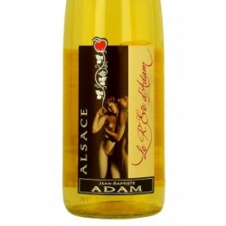 VIN BLANC LE R'VE D'ADAM 75cl 12.5°