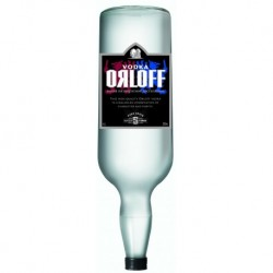 VODKA ORLOFF GALLON 4,5 LITRES 37,5°