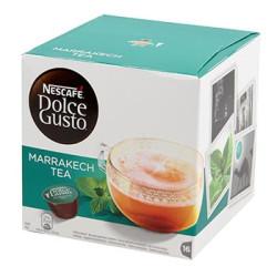 DOLCE GUSTO MARRAKECH TEA DOSETTES 116g