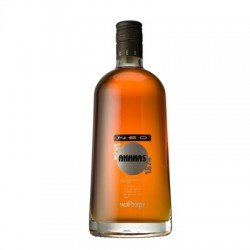 LIQUEUR ANANAS NEO WOLFBERGER 70 cl 21°