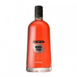 LIQUEUR MARACUJA NEO WOLFBERGER 70 cl 21°