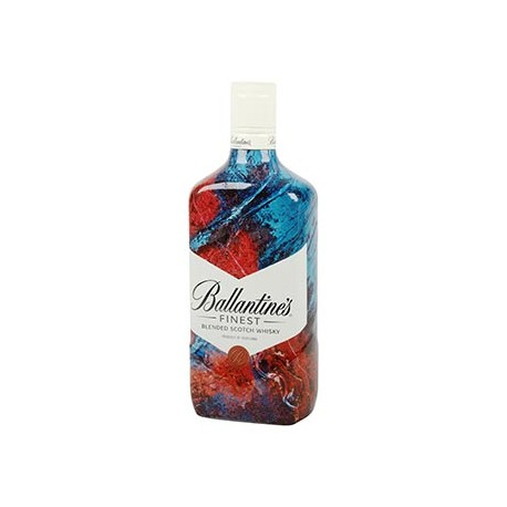 WHISKY BALLANTINE'S FINEST 70 cl 40° COLLECTOR