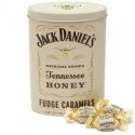 COFFRET METAL JACK DANIEL'S FUDGE HONEY 300gr