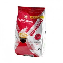 CAFE DOLCE GUSTO EXPRESSO PLANTATION SACHET 16 CAPSULES - 92,8gr
