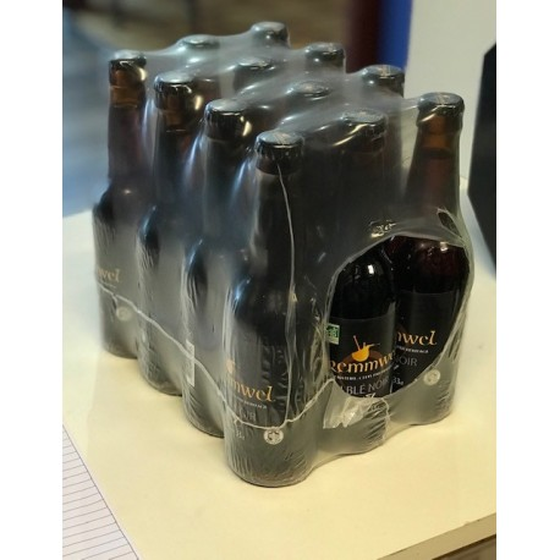 Dremmwel Gwiniz Blé Noir - Pack 12x 33cl 5.4°