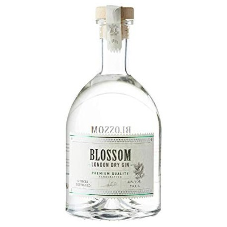 LONDON DRY GIN 40° 70 CL